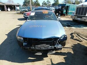 2005 06 07 08 09 10 Ford Mustang 4 6l Tr3650 5 Speed Manual Transmission Tested