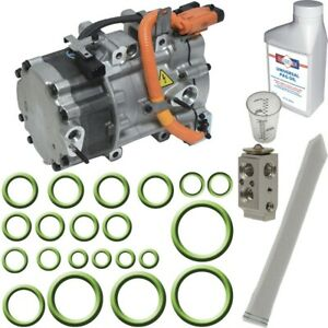 A c Compressor Component Kit electric gas Omniparts 25071420