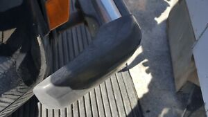 82 Fiat 124 Spider Rear Bumper Used Blemishes