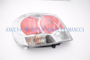 Lh Rear Tail Light Lighting Turn Signal Lamps For Mitsubishi Outlander 2003 2006