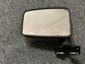 Side Mirror For 87 93 Jeep Yj W Full Doors 55024249