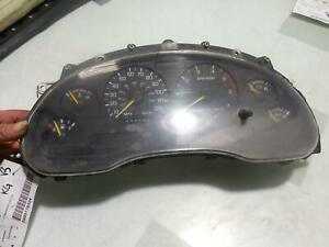 94 Ford Mustang Speedometer