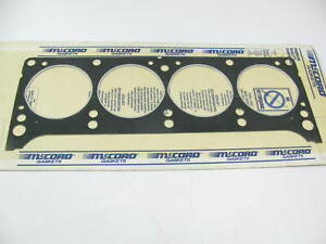 Mccord 6971m Engine Cylinder Head Gasket 1977 1981 Pontiac 265 301 V8