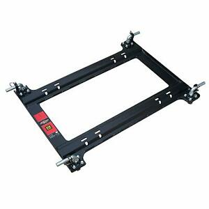 Demco 6175 Fifth Wheel Trailer Hitch Rail Adapter Fits 11 19 Ford F 250 F 350