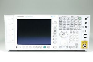Keysight Used N9020a Mxa Signal Analyzer 10 Hz 3 6 Ghz agilent