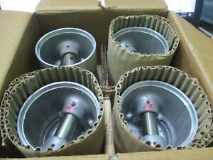 Mga 1500 Engine Piston Set 020 Oversize By Repco Excellent Quality Nos