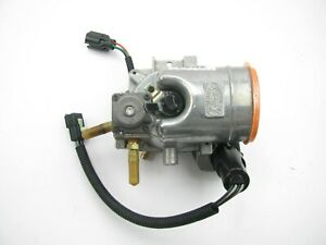 New Out Of Box Oem 1985 90 Ford 2 3l E73e Ma Complete Tbi Throttle Body Tps Iac