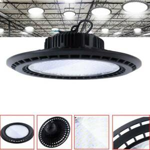 200w 20000lm Ufo Led High Bay Light For Industrial Warehouse Factory Workshop