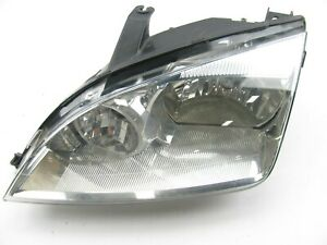 Used Oem 2005 2007 Ford Focus Left Drivers Side Headlight Head Lamp 5s43 13006 a