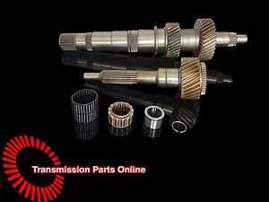 Ford Transit Mt82 6 Speed Gearbox Input Main Shaft Kit All Years