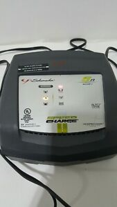 Schumacher Speed Charge Xc6 Ca 6v 12v Battery Charger Up To 6a Quick Start