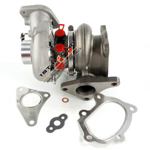 Rhf5h Vf40 2 5l Turbo Turbocharger For Subaru Legacy Gt Outback Xt 14411aa510