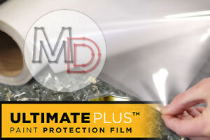 Xpel Ultimate Plus Paint Protection Film Bulk Clear Bra 60 full 50 Foot Roll