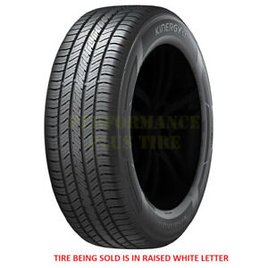 Hankook Kinergy St h735 P295 50r15 105t Rwl quantity Of 1