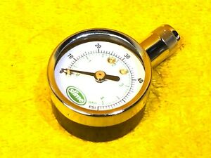 New Slime 917003 M15 0 60 Psi Car Truck Tire Pressure Gauge 40 Mm Dial