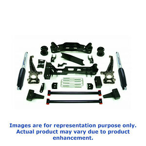 Pro Comp 6 Inch Lift Kit With Es9000 Shocks For 09 14 Ford F150 K4143bp