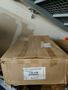 Biodex 132 319 Charcoal Trap For Pulmonexnew In The Box