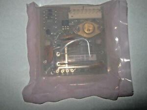 Elgar 633 270 40 Board Printed Circuit Relay Drive Rev F J New