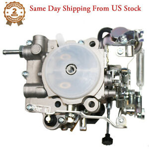 New Carburetor For Mitsubishi 4g32 Delica Galant Lancer Pick Up L200 Tredia