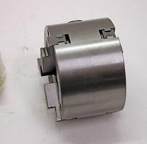 3 Jaw Double Chuck Fits 1 Hd Arbor Shaft 4000 4100 Quick Ammco Brake Lathe