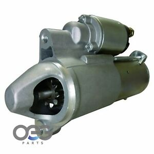 New Starter For Dodge Nitro Jeep Liberty 3 7l V6 2007 2009 4801292ab 4801292ac
