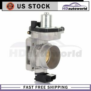 Throttle Body For Ford Mustang Explorer V6 4 0l 2006 2007 2008 2009 2010