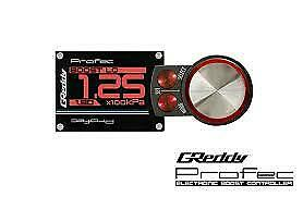 Trust Greddy Profec Electronic Turbo Boost Controller Red Led 15500217