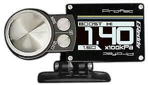 Greddy Profec Electronic Boost Controller White Oled 15500219