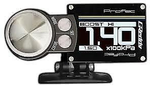 Greddy Trust Profec Boost Controller White Oled Display 15500219 For Audi Bmw