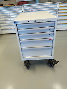 Lista Mp 600 Mobile Tool Cabinet