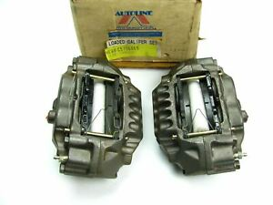 s12w Brake Caliper Upgrade Set For Datsun 240z 260z 280z Toyota 4wd Calipers