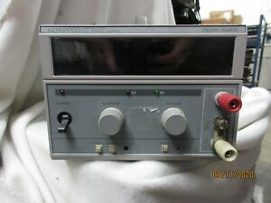 Kenwood Regulated Dc Power Supply Pd18 30ad