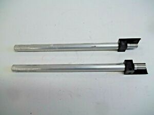 Miller Tool 8189 Piston Connecting Rod Guide Set 2 7l Engines
