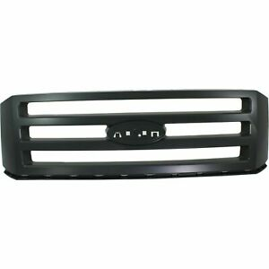 New Paintable Grille For 2007 2014 Ford Expedition Fo1200496 Ships Today