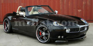 Bmw Z8 Roadster Red Indoor Fabric Car Cover 2000 03 New
