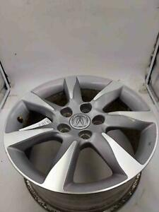 2013 Acura Tl Alloy Wheel 17x8 Tire Not Included Free Shipping