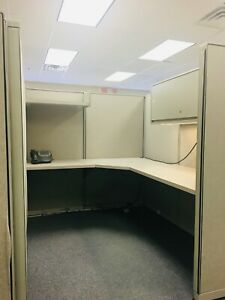 Office Cubicles Workstations 68 x68