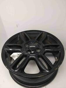 2012 Mini Cooper Alloy Wheel 16x6 1 2 tire Not Included free Shipping