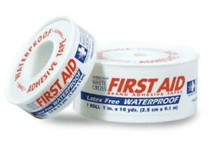 2035033 Waterproof Tape Non sterile 1 2 x 5 Yds