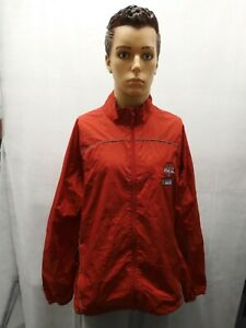 NASCAR Coca-Cola Jacket Red Embroidered North End XL
