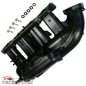 Intake Manifold 615 380 For 2012 2018 Sonic 2011 16 Chevy Cruze Trax 1 4l Buick