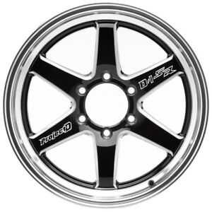 Lenso Tire Wheel Model Projectd D 1sr t 18x95 6x139 7 For Chevrolet Mazda ford