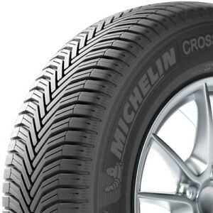Michelin Crossclimate Suv P235 55r17 99v All Season Tire