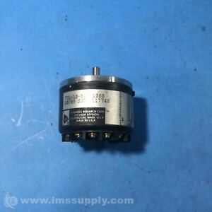Dynamics Research 77L-10-B10-1000 Encoder USIP $200.00