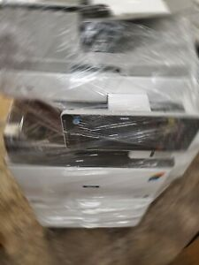 Ricoh Savin Mpc 3003 Color Copier Printer Scanner Low Meter