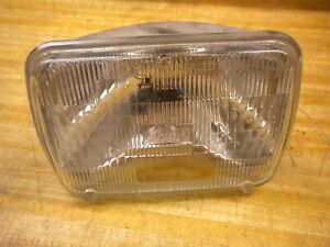 1981 Chevy Luv Isuzu Pup Diesel C223 Headlight Wagner Halogen