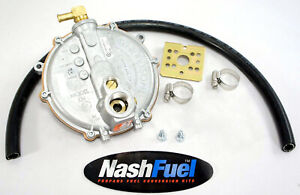 Natural Gas Conversion Kit Firman H07552 Generator Dual Fuel