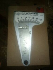 Kent Moore J 23498 a Driveshaft Inclinometer Tool