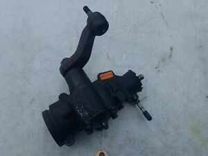 For 2005 Chevy 2500 Steering Gear Box Assembly