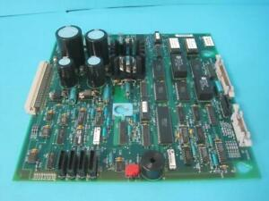 Display Control Board N801 9151 8 Part For Abi Prism Sequence Detector 7700